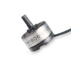 Silnik EMAX Plastic PM-1806 - CW - 2300KV - 2-3S/65W - thrust 290g