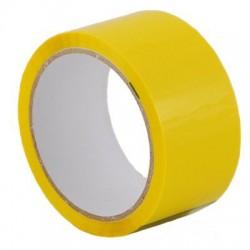 Taśma do oklejania modeli 47mm - Żółta