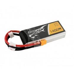 Pakiet 1400mAh 11.1V 45C TATTU Gens Ace