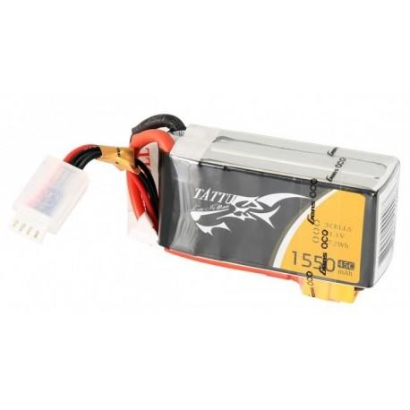 Akumulator 1550mAh 11.1V 45C TATTU Gens Ace