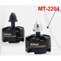 EMAX MT-2204 2300KV - CCW - 3S/140W