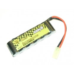 GPX 1600mAh 7,2V NiMH - Troian / Hunter / Flying Fish