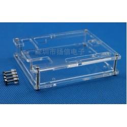 Arduino Uno R3 - ochronne pudełko akrylowe