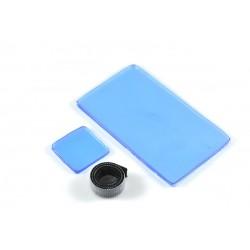 Tarot TL1457 - PU Gel - klejące antywibracyjne płyty żelowe
