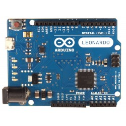 Arduino LEONARDO R3 - ATmega32U4 - Oryginał