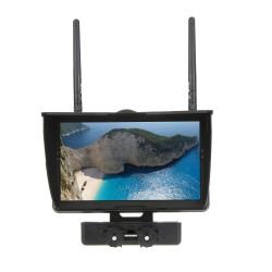"Monitor Boscam 7"" RD2 5.8Ghz 32CH Diversity LCD FPV"