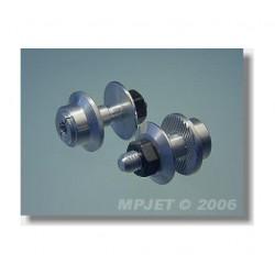 Piasta śmigła MP-JET 3,0/M5 długa oś - 8031