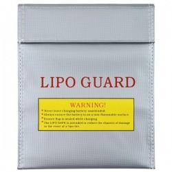 Torba Li-Po SAFE BAG - ognioodporna - 10 x 20 cm