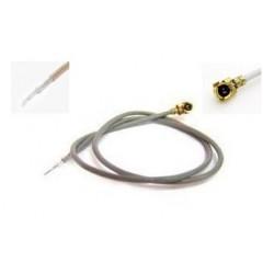 Wtyk I-PEX z przewodem antenowym RG178 - 150mm