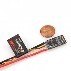 ESC Emax Lightning BLHeli 30A Oneshot125 - Regulator