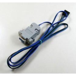 Kabel komputerowy RS232 do modułów z telemetrią FrSky