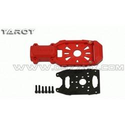 Mocowanie silnika TAROT TL68B26 - części do FY690, FY680 i FY650 - 1 zestaw