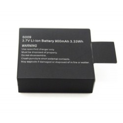 Akumulator SJ4000 Li-On 900mAh 3.7V