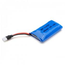 Akumulator Li-Po - 380 mAh