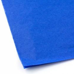 Papier pokryciowy niebieski 508x762 mm - 1szt - DUMAS 59-185E