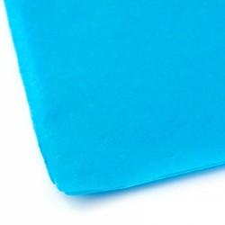 Papier pokryciowy turkusowy 508x762 mm - 1szt - DUMAS 59-185F