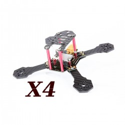 Emax Nighthawk X4 170mm PDB - Racing Drone