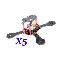 Emax Nighthawk X5 200mm PDB - Racing Drone
