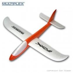 Szybowiec rzutka Fox - rzutek dla dzieci Multiplex