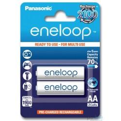 Panasonic Eneloop R6/AA 1900mAh - 2 szt