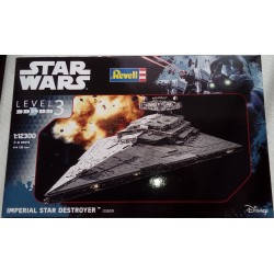 Imperial Star Destroyer - REVELL - 03609 - Star Wars