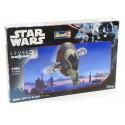 Boba Fett's Slave I - REVELL - 03610 - Star Wars