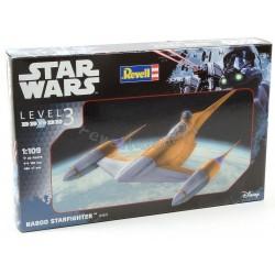 Naboo Starfighter - REVELL - 03611 - Star Wars