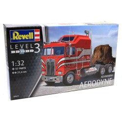 Kenworth Aerodyne - REVELL - 07671 - ciężarówka