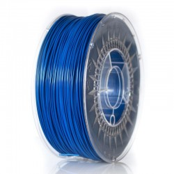 Filament Devil Design 1KG PLA 1,75 mm niebieski