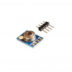 Czujnik podczerwieni GY-906 - MLX90614ESF - pirometr - termometr na I2C