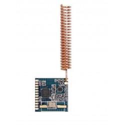 Moduł radiowy SI4432 433MHz - 1000m - LRS do Arduino