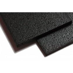 Czarna płyta EPP 600 x 450 x 8 mm