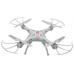 Syma X5S 2.4GHz (zasięg do 50m)