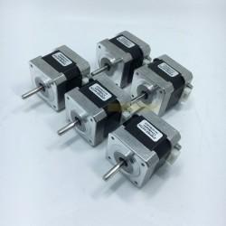 Silnik krokowy NEMA 17 17HS8401 - RepRap