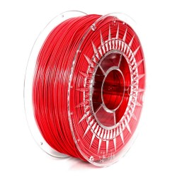 Filament Devil Design 1KG PETG 1,75 mm czerwony