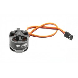 Silnik Mars-Power 2208 80T - do 0,3kg - Brushless Gimbal