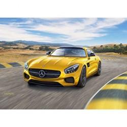 Mercedes AMG GT - REVELL - 07028 - Samochód