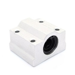 Łożysko liniowe SC8UU 8mm - RepRap 3D CNC - SCS8UU