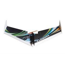 Latające Skrzydło FPV Rainbow Fly Wing II 1000mm - Model FPV EPP KIT
