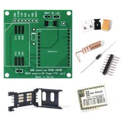 Moduł GSM GPRS 900, 1800MHz - Neoway M590E - Zestaw DIY KIT