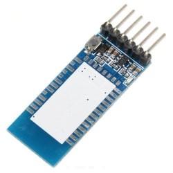 Moduł komunikacji szeregowej do Bluetooth HC-05 HC-06 HC-07 - podstawka