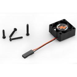 Chłodzenie Hobbywing 2510SH 5V 10000RPM 0.13A