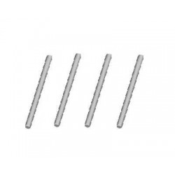 Rear Lower Suspension Pins - 86028