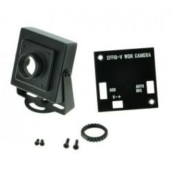 Obudowa do kamery Effio V 36x36mm (metal) - Case, box