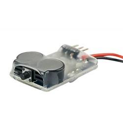 3in1 Monitor napięcia - Buzzer / alarm zaginięcia modelu - BM3IN1