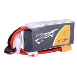 Akumulator 850mAh 14.8V 75C TATTU Gens Ace