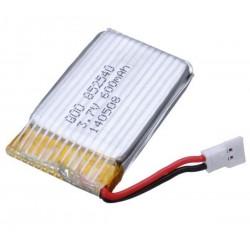 Akumulator 3,7V 500mAh - Syma X5 / X5S / X5C / X5SC / X5SW