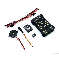 Kontroler lotu Pixhawk PX4 V2.4.8 - buzzer , safety switch, karta 4GB