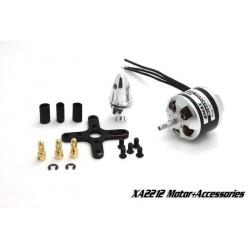Silnik Emax XA2212 980KV 3S - 181W - ciąg 880g