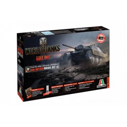 38(t) Hetzer Italeri - 36511 - World Of Tanks - kody do gry